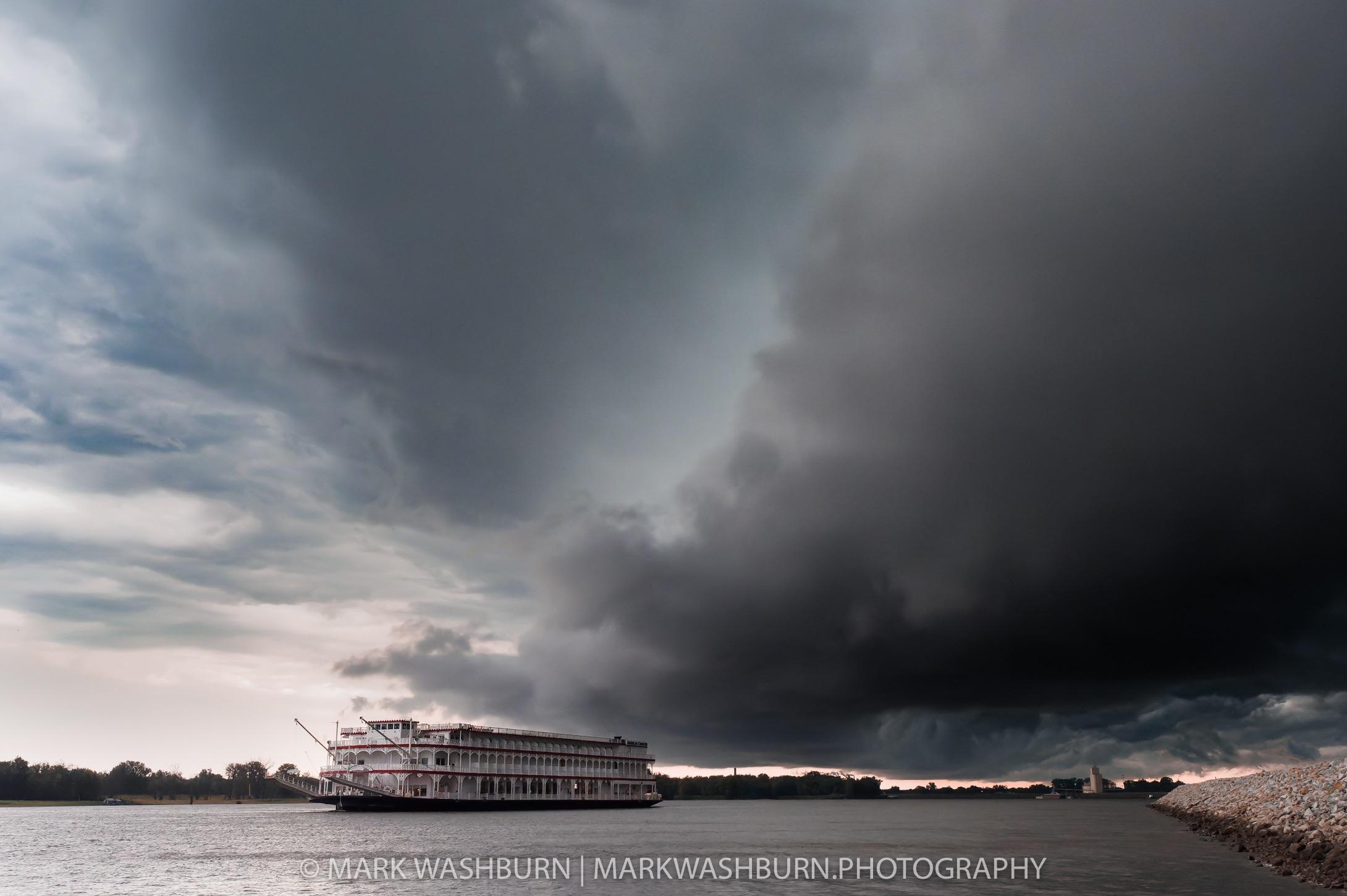 American countess storm 6