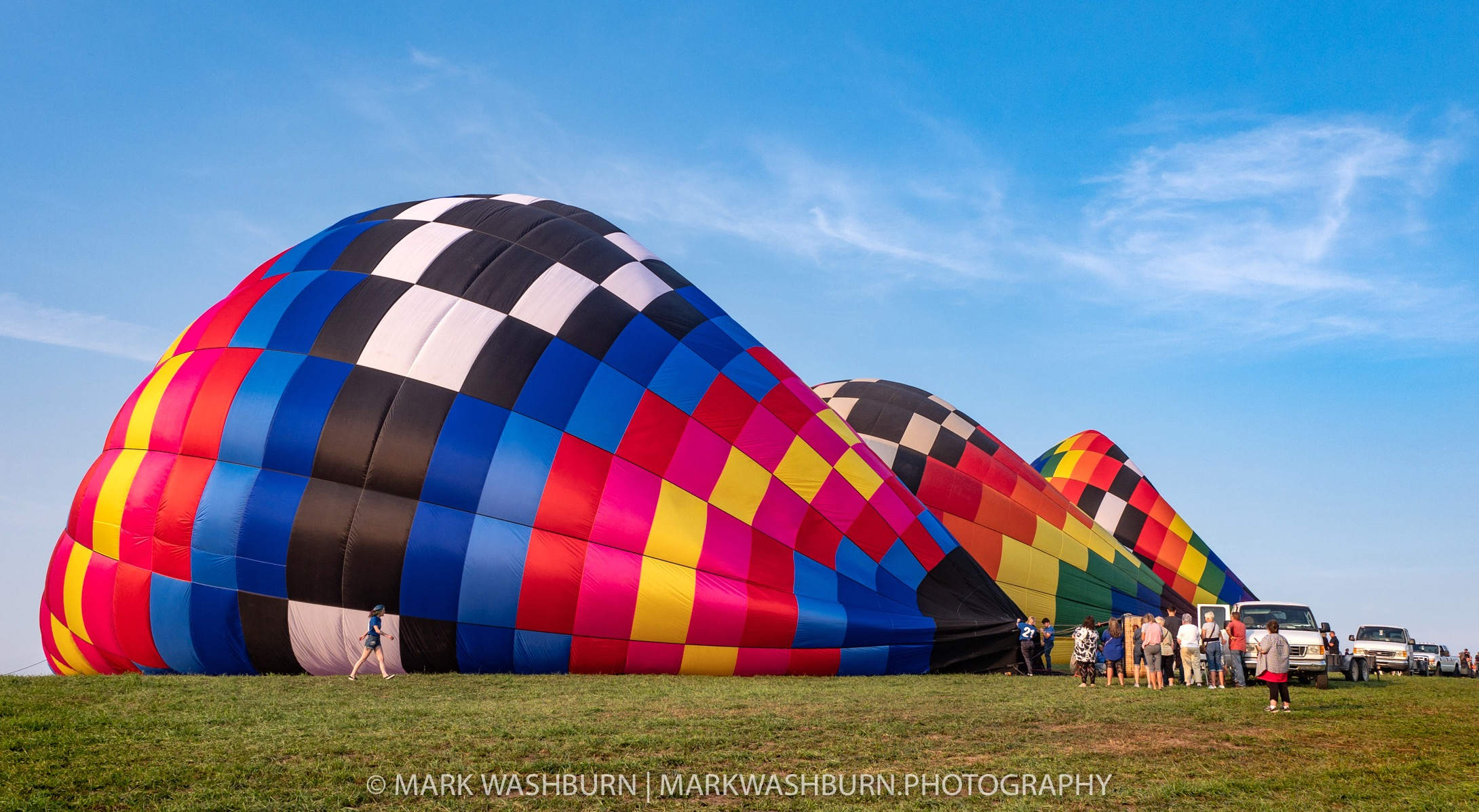 Balloon inflatables